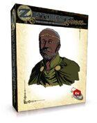 ZEITGEIST: The Gears of Revolution NPC Cards - Act I