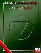 Librum Equitis - Volumes 1 & 2 (50 Prestige Classes Compilation)