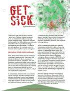 Get Sick: Six New Diseases [5E]