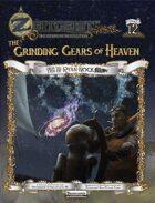 ZEITGEIST #12: The Grinding Gears of Heaven (Pathfinder)