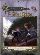Zeitgeist: The Gears of Revolution - Act Two: The Grand Design (Pathfinder)