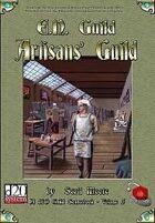 E.N. Guilds - Artisan's Guild