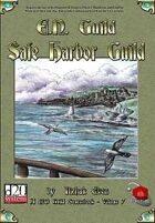 E.N. Guilds - Safe Harbor Guild