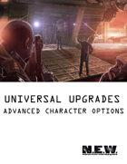 [WOIN] Universal Upgrades (Retired)