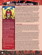 Judge Dredd & The Worlds of 2000 AD Preview