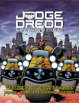 Judge Dredd & The Worlds of 2000 AD RPG Core Rulebook