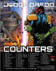 Judge Dredd & The Worlds of 2000 AD Print & Play Counters