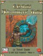 E.N. Guilds - Adventurers Guild