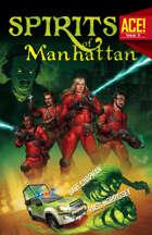 A.C.E. #2: Spirits of Manhattan