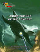 War of the Burning Sky 5E #11: Under the Eye of the Tempest
