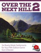 Over The Next Hill 2