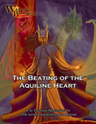 War of the Burning Sky 5E #12: The Beating of the Aquiline Heart