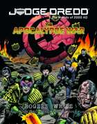 Judge Dredd: The Apocalypse War