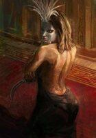 ZEITGEIST: Vekeshi Mystic