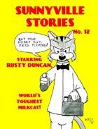 Sunnyville Stories #12