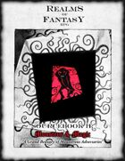 Realms of Fantasy SII: Monsters & Magic