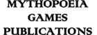 Mythopoeia Games Publications