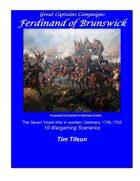 Ferdinand of Brunswick