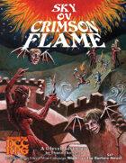 Sky ov Crimson Flame