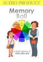 Memory Ball - Rules as Audio