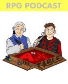 Across the Table (Podcast) - Vast & Starlit