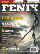 Fenix 3, 2006