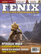 Fenix 4, 2006