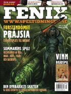 Fenix 3, 2007