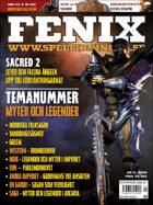 Fenix 5, 2008
