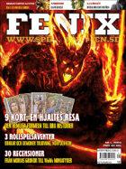 Fenix 1, 2009