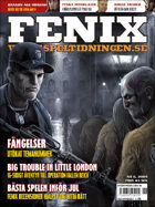 Fenix 6, 2009