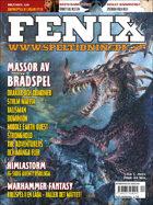 Fenix 1, 2010
