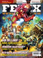 Fenix 6, 2010