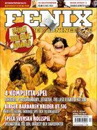 Fenix 2, 2012