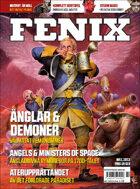 Fenix 2, 2013