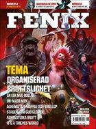 Fenix 6, 2013