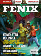 Fenix 1, 2014