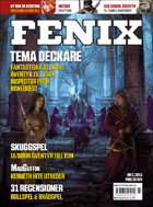 Fenix 3, 2015
