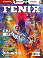 Fenix 5, 2017