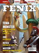 Fenix 3, 2018