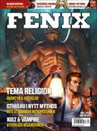 Fenix 5, 2018