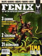 Fenix 4, 2005