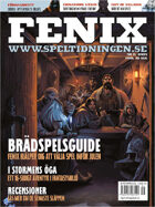 Fenix 6, 2005