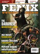 Fenix 4, 2007