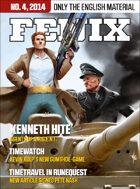 Fenix English Edition 4, 2014