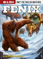 Fenix English Edition 6, 2014