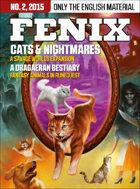 Fenix English Edition 2, 2015