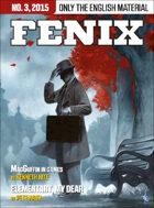 Fenix English Edition 3, 2015
