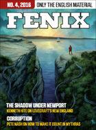 Fenix English Edition 4, 2016