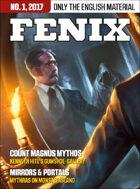 Fenix English Edition 1, 2017